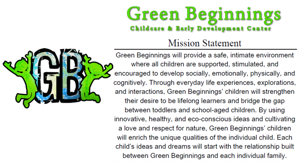 Green Beginnings - Chicago